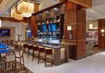 Hôtel Arlington - The Westin Crystal City Reagan National Airport-4