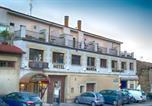 Hôtel Alava - Marixa-4