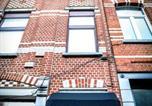 Hôtel Tervuren - Hotel Tracotel Inn-2