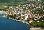 Location vacances Posedarje - Apartment Nekić Posedarje-2