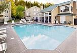 Location vacances Gig Harbor - Hawthorn Suites by Wyndham Kent, Wa-4
