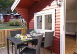 Camping avec WIFI Suède - Seläter Camping-1