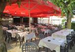 Location vacances Agno - Ristorante Domino-4