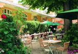 Hôtel Le Puy-en-Velay - The Originals City, Hôtel Bristol, Le Puy-en-Velay (Inter-Hotel)