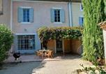 Location vacances Bédoin - Caromb Villa Sleeps 4 Pool Wifi-2