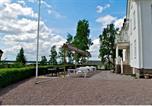 Hôtel Norrköping - Villa Bråviken-1