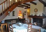 Location vacances Lapleau - Villa Les Rhododendrons-1