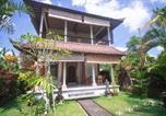 Villages vacances Sukawati - Bali Putra Villa-3