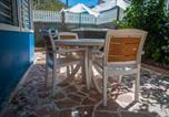 Location vacances  Terre-de-Haut (Petite Anse) - Ti' Paradis-2