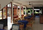 Hôtel Beruwala - Ganga Garden-1