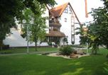Location vacances Sankt Martin - Ferienwohnungen Deidesheim-1