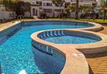 Location vacances Granja de Rocamora - La Casita Blanca - Vistabella Golf-3