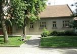 Location vacances  République tchèque - Penzion Mika-1