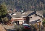 Location vacances Oakhurst - Yosemite Sierra View Bed & Breakfast-1