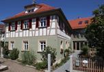 Location vacances Bamberg - Luisenhof-1