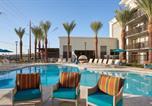 Hôtel Blythe - Hampton Inn Lake Havasu City-4