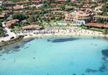 Location vacances Golfo Aranci - Villaggio Baia Caddinas 133s-1