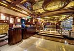 Location vacances  Émirats arabes unis - Sharjah Tulip Inn Hotel Apartments-2