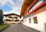 Location vacances Hollersbach im Pinzgau - Appartement Weberbauer-2