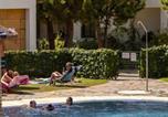 Location vacances La Cala de Mijas - Mediterranean Pearl-3