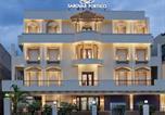 Hôtel Mussoorie - Sarovar Portico- Dehradun-1