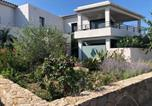 Location vacances  Haute Corse - Residence Petradoru-3