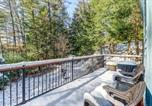 Location vacances Lake George - Loon Lookout Chalet-3