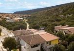 Location vacances Dorgali - Locazione Turistica Casa Osalla 1-2