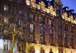 Hôtel 4 étoiles Paris - Holiday Inn Paris Gare de Lyon Bastille