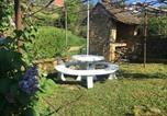 Location vacances Saint-Crépin-et-Carlucet - Appartement à Sarlat avec piscine-4