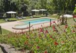 Location vacances la Vall de Bianya - Mas Molera-Masoveria-1