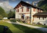 Camping Savoie - Camping Les Lanchettes-1