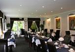 Hôtel Bournemouth - Wood Lodge Hotel-2