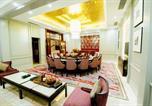 Hôtel Sihanoukville - Ming Guan Hotel (名冠酒店)-4
