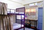 Hôtel Thaïlande - Hatyai Dee Hostel-4