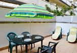 Location vacances Sitges - Antoni great family apartment 1 min to beach-2