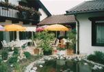 Location vacances Ettal - Hotel Edelweiß-3