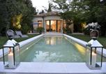 Location vacances Aix-en-Provence - Villa Cezanne-1