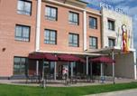 Hôtel Valoria la Buena - Hotel Camino Real-3