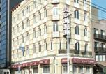 Location vacances Blankenberge - Appartement Blankenberge Pier-3