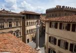 Hôtel Scandicci - Hotel Tornabuoni Beacci-4