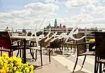 Hôtel Cracovie - Hotel Kossak-1