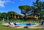 Location vacances Vinci - Quaint Farmhouse in Vinci with Swimming Pool-1