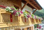 Location vacances Lech - Haus Jehle-3