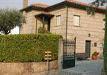 Location vacances Mangualde - A Casa da Celeste-1