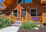 Location vacances Cedar City - 520_vasel Town Home-3