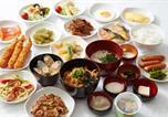Hôtel Nagoya - Dormy Inn Premium Nagoya Sakae-4
