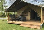 Camping Bergeijk - Camping de Zwammenberg-1