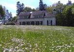 Hôtel Parnac - Auberge du Lac de Mondon-4
