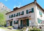 Location vacances Casto - Agriturismo Piccole Dolomiti-1
